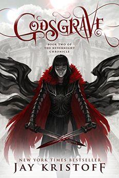 Godsgrave book cover