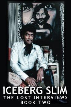 Iceberg Slim book cover