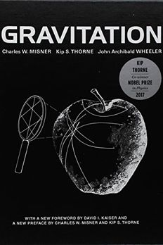 Gravitation book cover