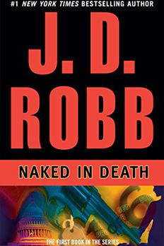 Naked in Death book cover