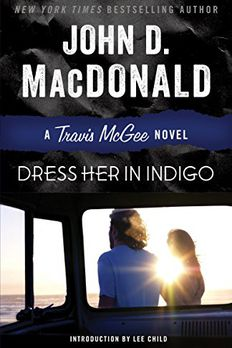Dress Her in Indigo book cover