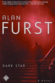 Dark Star book cover