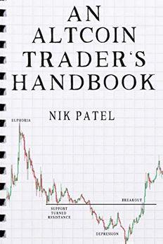 An Altcoin Trader's Handbook book cover
