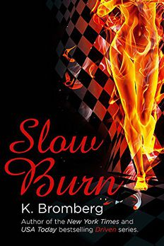 Slow Burn book cover