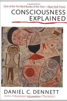 Consciousness Explained book cover