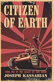 Citizen of Earth book cover