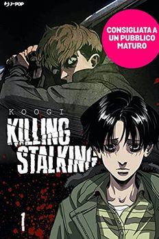 Killing Stalking. Season 1, Vol 1 book cover