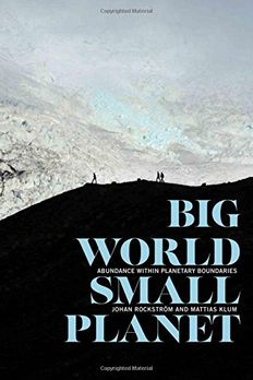 Big World, Small Planet book cover