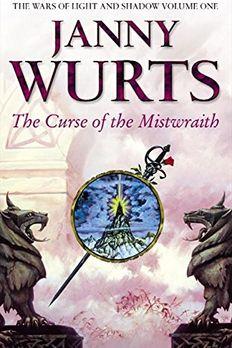 The Curse of the Mistwraith book cover