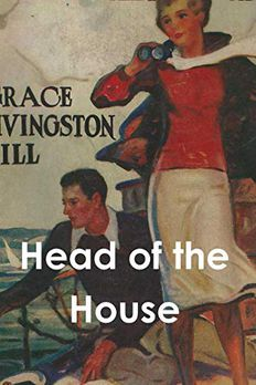 Head of the House book cover