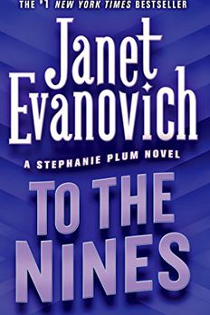 To the Nines book cover