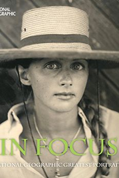 In Focus book cover