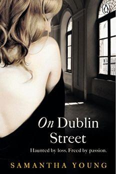On Dublin Street book cover