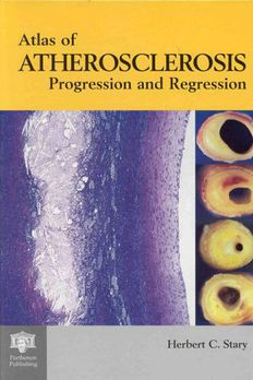 An Atlas of Atherosclerosis Progression and Regression book cover
