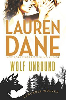 Wolf Unbound book cover