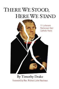 There We Stood, Here We Stand  book cover