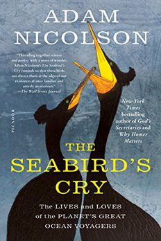 The Seabird's Cry book cover