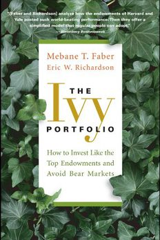 The Ivy Portfolio book cover