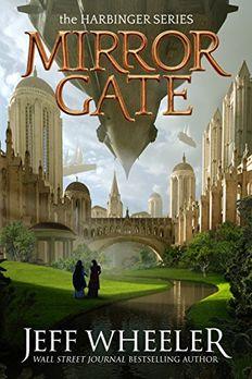 Mirror Gate book cover