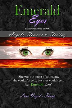 Emerald Eyes book cover