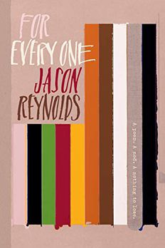For Every One book cover