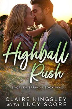 Highball Rush book cover