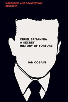 Cruel Britannia book cover