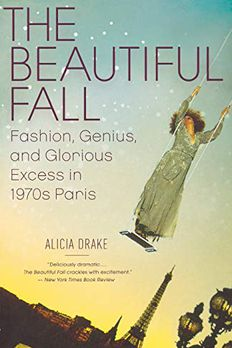 The Beautiful Fall book cover