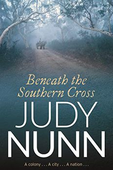 Beneath The Southern Cross book cover