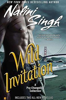 Wild Invitation book cover