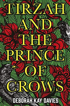 Tirzah and the Prince of Crows book cover