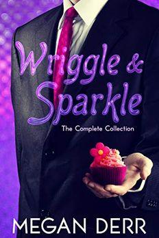 Wriggle & Sparkle book cover