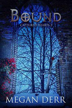 Bound book cover