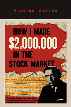 How I Made $2,000,000 in the Stock Market book cover