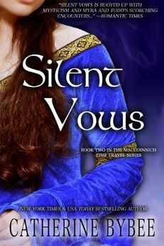 Silent Vows book cover