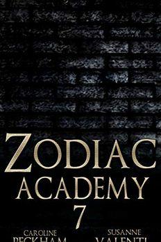 Zodiac Academy 7 book cover