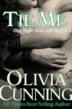 Tie Me book cover