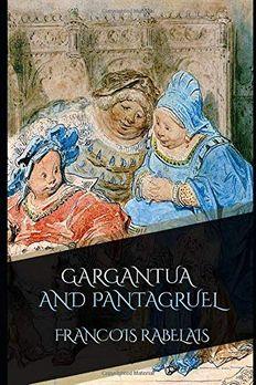 Gargantua and Pantagruel book cover