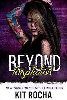 Beyond Temptation book cover