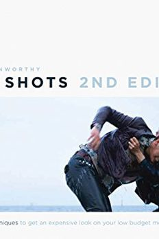 Master Shots Vol 1, 2nd edition book cover