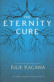 The Eternity Cure book cover