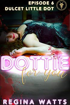 Dulcet Little Dot book cover