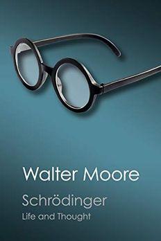 Schrödinger book cover