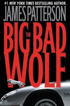 The Big Bad Wolf book cover