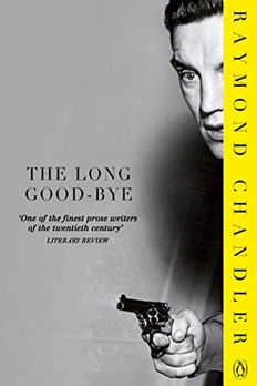 The Long Good-Bye book cover