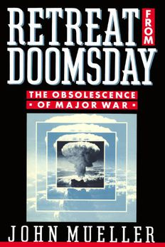 Retreat from Doomsday book cover