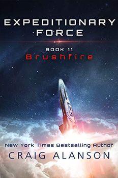 Brushfire book cover