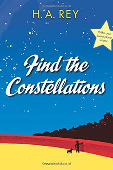 Find the Constellations book cover