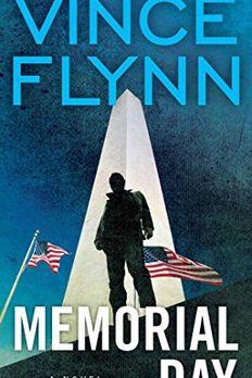 Memorial Day book cover