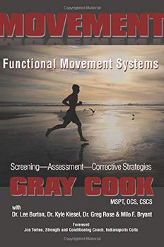 Movement book cover